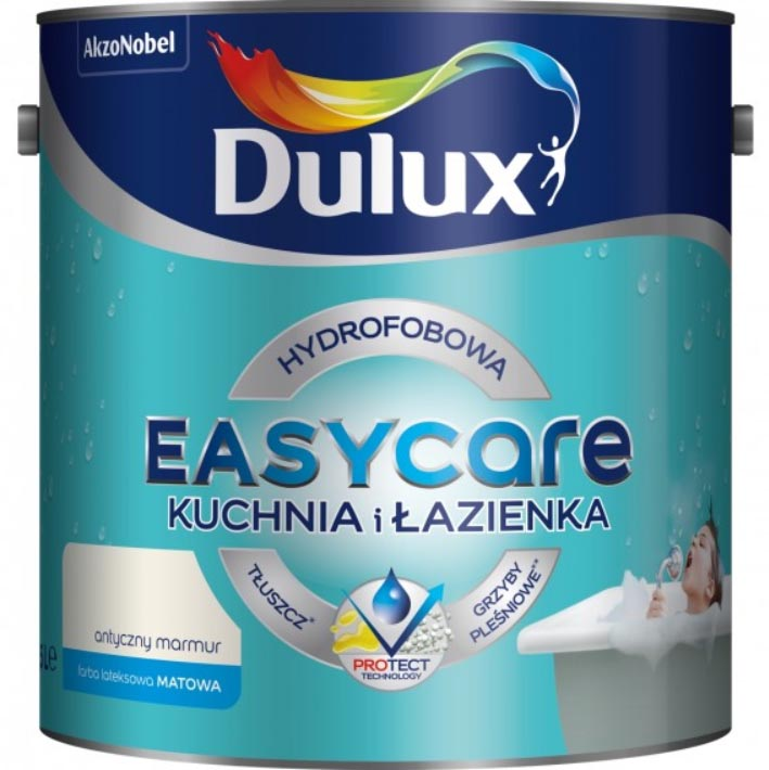 Dulux Easycare K&B
