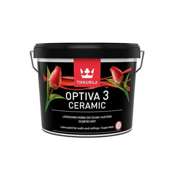 Optiva 3 Ceramic