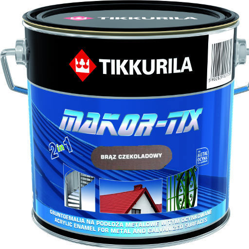Makor -Tix