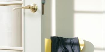 Malowanie drzwi i okien
